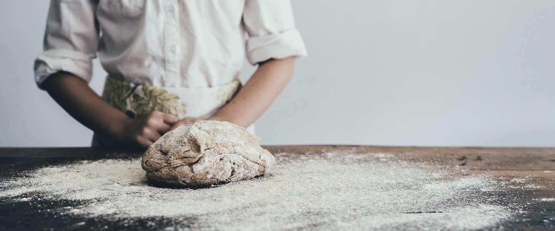 Belangstelling voor thuis brood bakken neemt straks weer af
