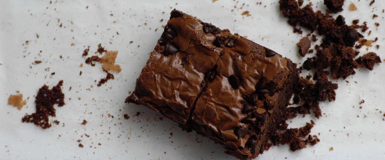 Boozy Baking: Zo maak je Boozy Brownies