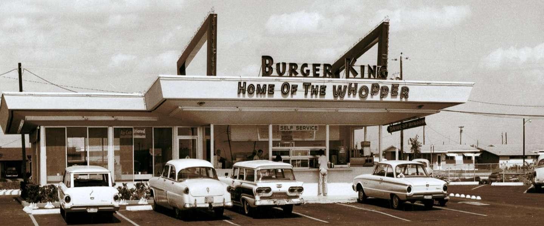 Burger King maakt de frikandel weer speciaal
