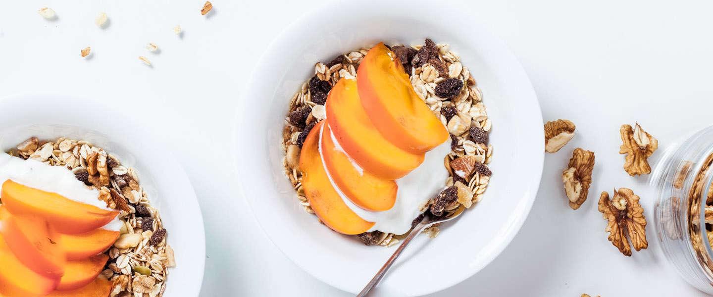 Gratis ontbijtservice van Campina via Instagram