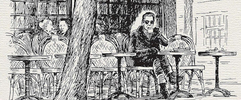 Postuum boek Anthony Bourdain komt in oktober uit