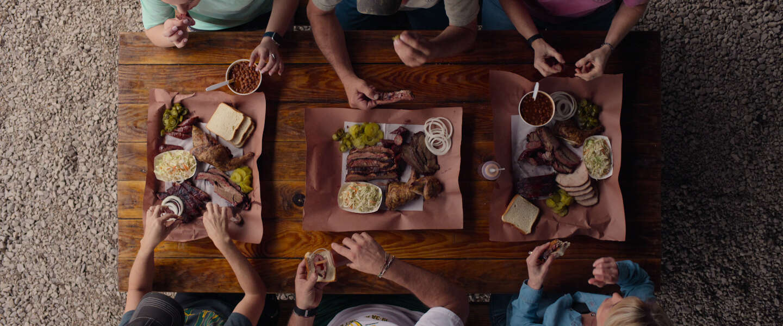 Ontdek de wereld van barbecue in de netflixserie Chef's Table: BBQ