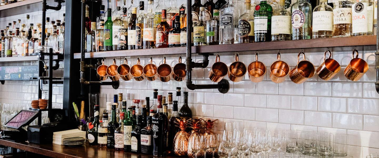 De drie lekkerste cocktails om te drinken tijdens kerst
