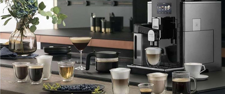 Het belang van een goede espressomachine