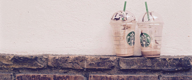 Starbucks Cold Brew: verkoeling tijdens warme zomerdagen