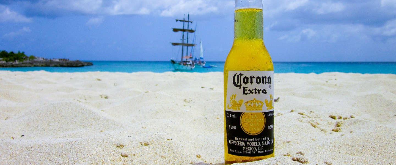 Het Coronavirus heeft niets te maken met Corona bier