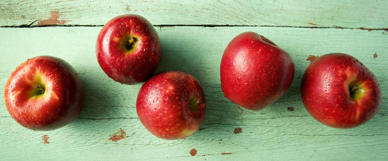 Cosmic Crisp: de appel die een jaar houdbaar is