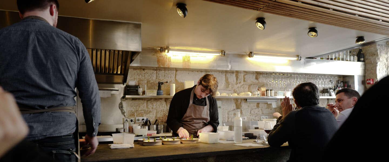 Michelin Gids Nederland: acht restaurants krijgen eerste Groene Ster