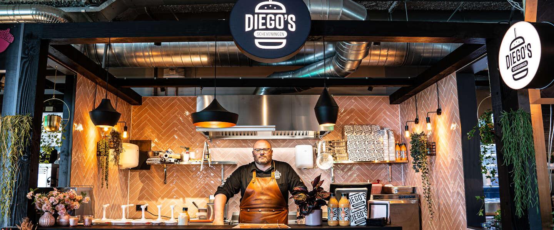 Diego Buik gaat op zoek naar de ultieme burger
