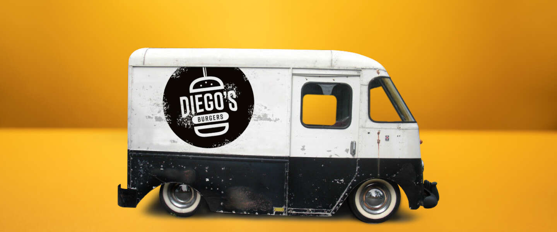 De doe-het-zelfburgers van burgerrestaurant Diego's gaan landelijk