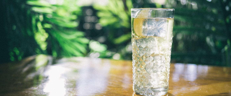 De Dirty Genever cocktail gaat je hele idee van jenever compleet veranderen