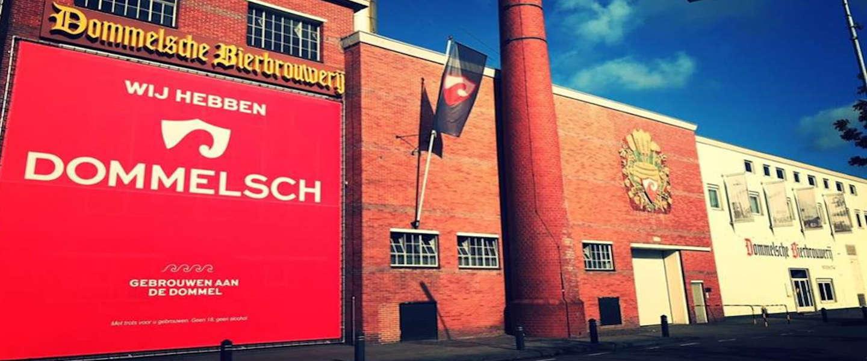 Gratis bier van Dommelsch vanwege 275-jarig jubileum