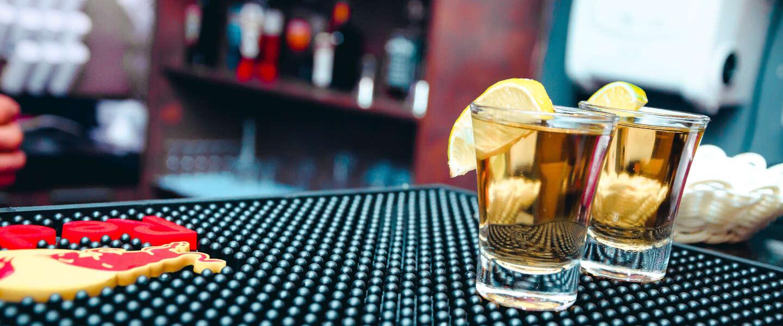 Nederland is de afgelopen vijf jaar steeds meer tequila gaan importeren