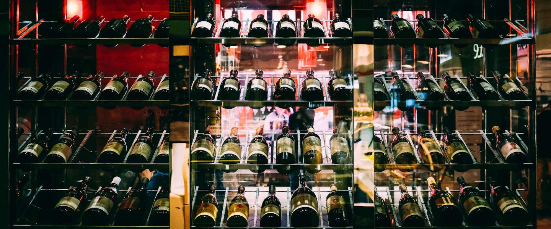 Baltische staten geven in Europa het meest uit aan voedsel en drank