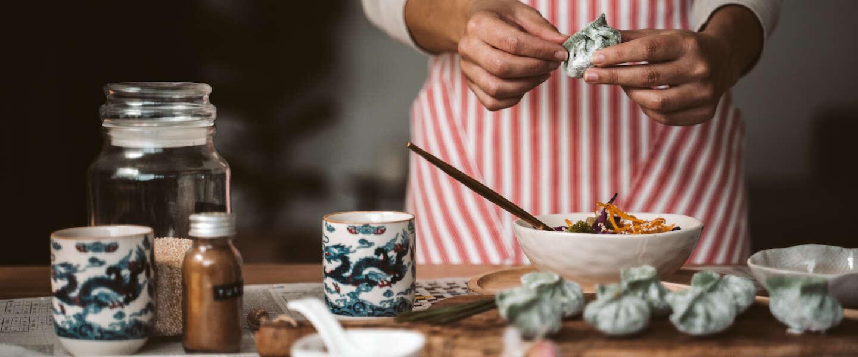 13 verschillende soorten dumplings van over de hele wereld