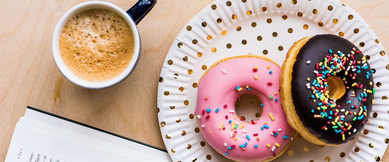 Dunkin' Donuts opent alweer vestiging nummer 14 in Nederland