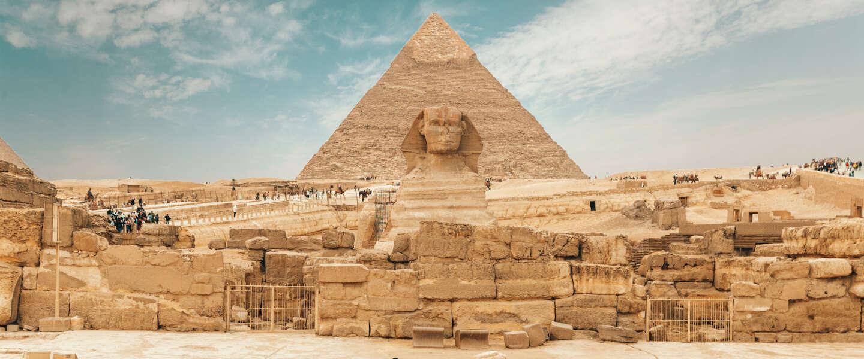 Archeologen ontdekken eeuwenoude bierbrouwerij in Egypte