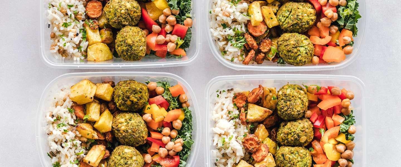 Start-up maaltijdbezorger Ekomenu haalt kapitaal op met crowdfunding-campagne