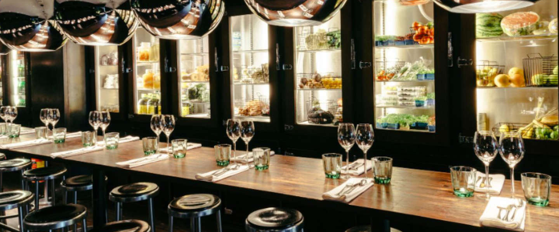 Bobby Rust is nieuwe chef van restaurant Envy in Amsterdam