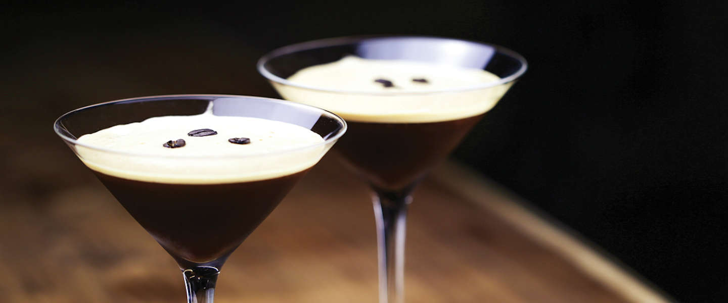 Eatly tipt: Tia Maria Espresso Martini kit