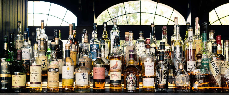 Dit is wat je moet weten over whiskey (of whisky)