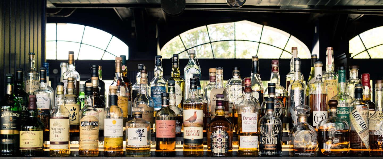 De handel in whisky: zo begin je een eigen whiskyverzameling