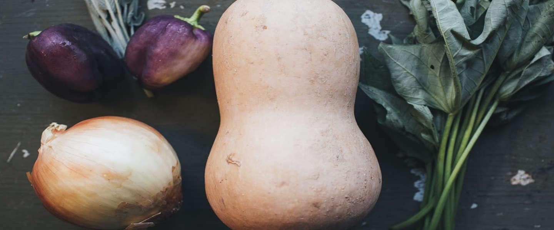 Koninklijke Horeca Nederland en Dutch Cuisine lanceren herfstmenu voor duurzamere horeca