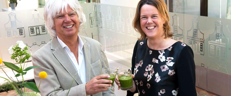 Albert Heijn neemt leefstijlplatform FoodFirst Network over