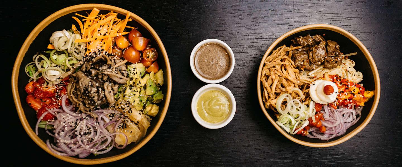 Deze foodtrends staan in 2020 op het menu