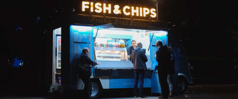 Geen foodtruck- maar foodkrukfestival komende november in Tilburg