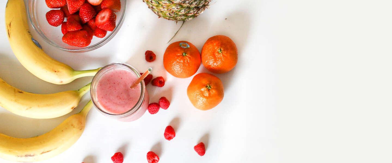 Fruitdranken voor kinderen: weinig fruit, veel suiker