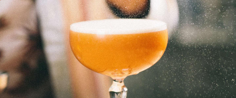 Drie heerlijke zomerse (oranje) cocktails om Koningsdag mee te vieren