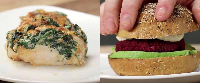 5 simpele en heerlijke gerechten die je echt eens moet maken