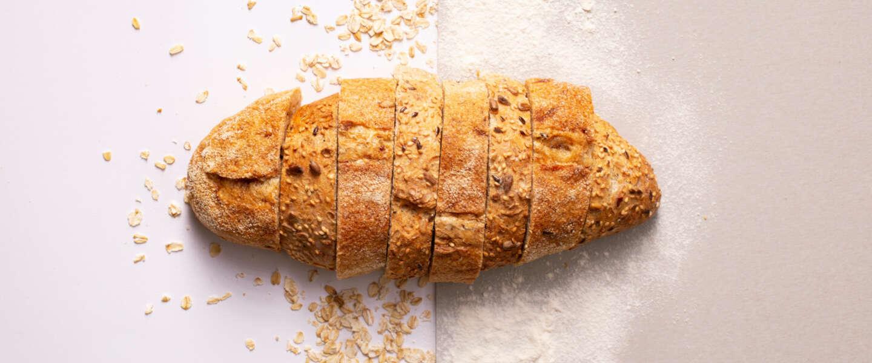 Eet je de kapjes of kontjes van brood? Dan verspil je aanzienlijk minder