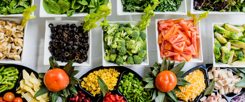 Ons ruimtelijk geheugen onthoudt calorierijk voedsel beter dan caloriearm