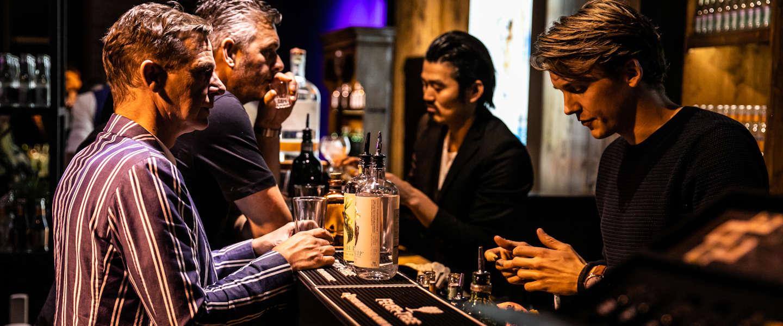 Eerste editie Gin & Rum Festival in Breda