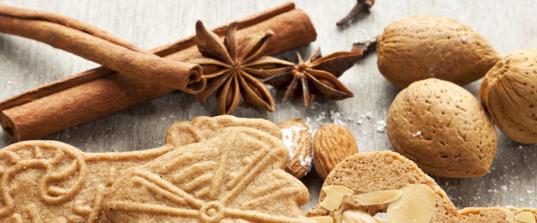CBD-chocoladeletters en glutenvrije pepernoten voor Sinterklaas bij Holland & Barrett