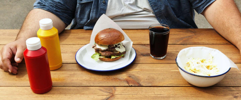 Nederlander wil met duurste hamburger ter wereld in Guinness Book