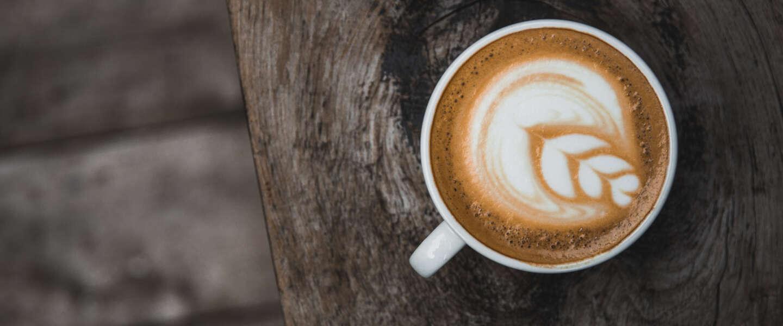 Door meer thuiswerken meer geld uitgegeven aan koffie