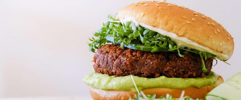 Een nieuwe vega-trend krijgt vorm: plantaardig vlees in poedervorm