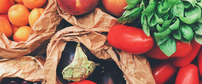 'Verminderen voedselverspilling draagt bij aan terugdringen van CO2-uitstoot'