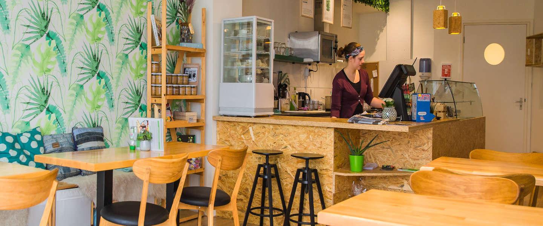 De tien beste vega(n) restaurants van Nederland