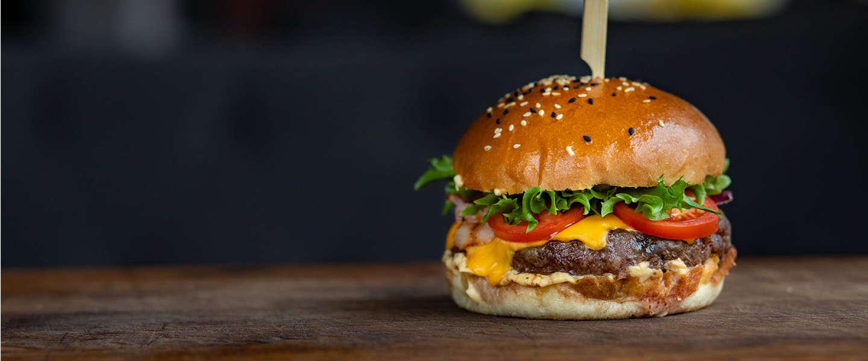 Bij welke hamburgerketen eet je de beste burgers?