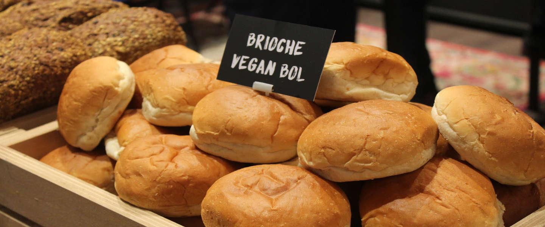 Vegan innovaties op Gastvrij Rotterdam
