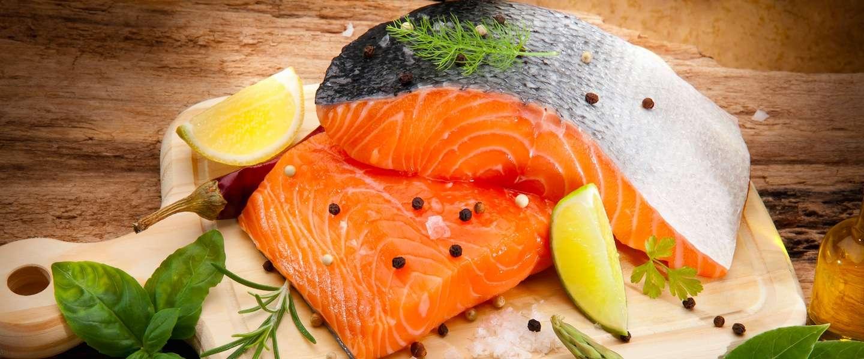 Vaak Kies wat vaker vis op je bord @BE71