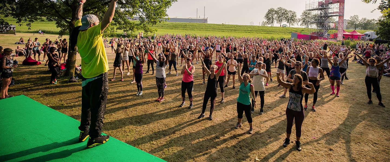 Healthy Fest 2018 was top: op naar 2019 en het nieuwe Healthy Fest Hotel