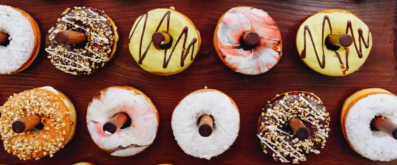 Jonge kinderen krijgen volgens Foodwatch te veel suiker binnen