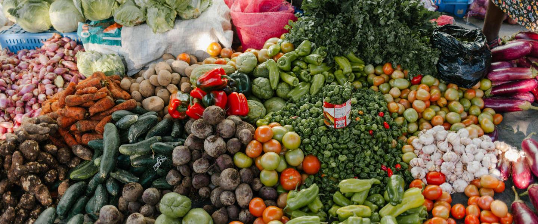 Meer mensen maakten in 2020 gebruik van de voedselbanken dan jaar eerder