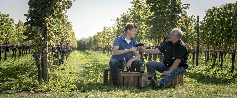 Nieuw speciaalbier uit de Hertog Jan Grand Prestige Vatgerijpt-serie gepresenteerd