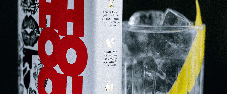 Flessen Hooghoudt krijgen frisse nieuwe look